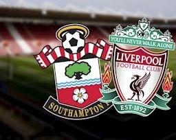 Link xem trực tiếp Southampton vs Liverpool vòng 2 Ngoại hạng Anh 2019/2020