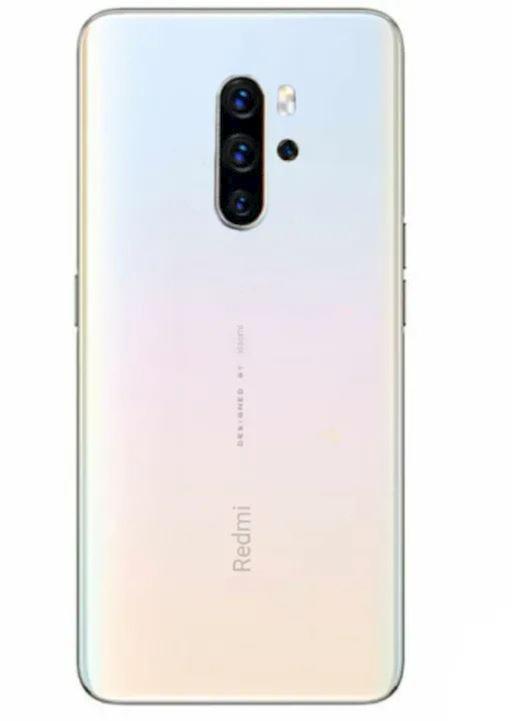 Redmi Note 8 dat chung nhan TENAA ban doan khi nao ra mat 2