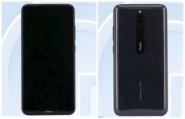 Redmi Note 8 dat chung nhan TENAA ban doan khi nao ra mat 1