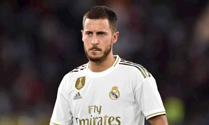 Nhận định Celta Vigo vs Real Madrid: Hazard chấn thương, còn hi vọng vào ai?
