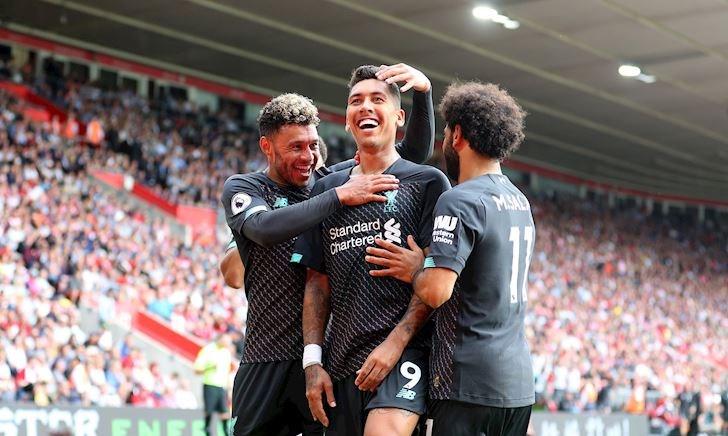 Nhọc nhằn trên sân khách, Liverpool vẫn giật ngôi đầu bảng từ tay Arsenal