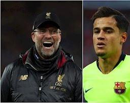 Coutinho sang Bayern, Liverpool 'bỗng dưng' kiếm 18 triệu bảng