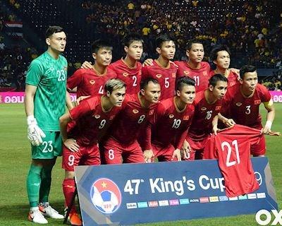 Danh sách đội tuyển Việt Nam dự vòng loại World Cup 2022: Điền tên thương binh