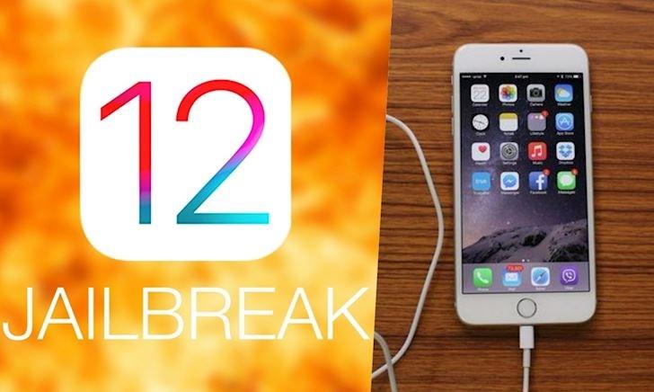 Bản jailbreak iOS 12.4 bất ngờ xuất hiện, mời anh em tham khảo