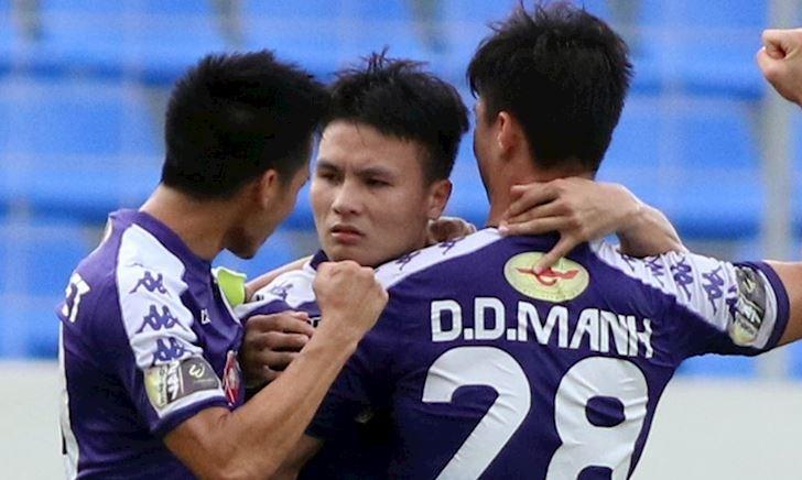 Video clip: TOP 5 bàn thắng đẹp vòng 21 V.League 2019