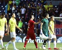 Tuyển Thái Lan đấu Brazil: Chơi lớn vì vòng loại World Cup 2022