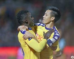Bán kết AFC Cup: Duy Mạnh cắn răng mà đá, Hà Nội FC chờ ôm tiền tỷ