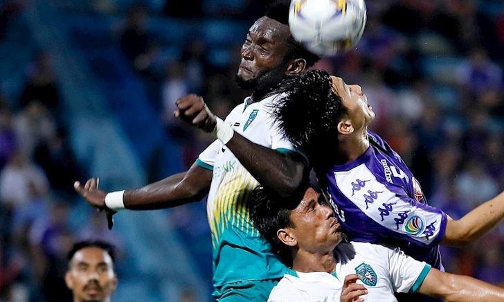 Xem trực tiếp bóng đá Hà Nội vs Altyn Asyr ở kênh nào?