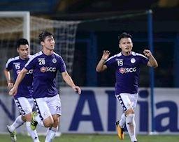 Hà Nội FC bước lên tầm 'đại gia' tại AFC Cup 2019