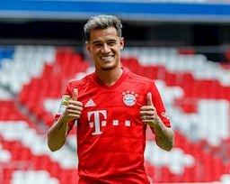 Vừa đến Bayern, Coutinho lập tức bị coi thường
