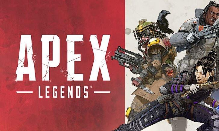 Apex Legends từ đâu mà ra?