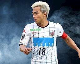 Messi Thai lai duoc tung len may truoc dai chien tuyen Viet Nam