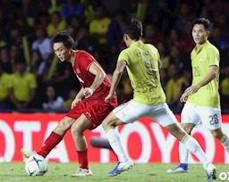 Bóng đá Việt Nam ngày 22/8: Tiền đạo Thái Lan đề cao tuyển Việt Nam, Trung Quốc loại bỏ công thần