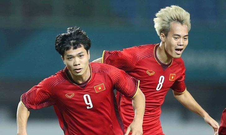 Danh sách tuyển Việt Nam đấu Thái Lan: Thầy Park chơi sốc