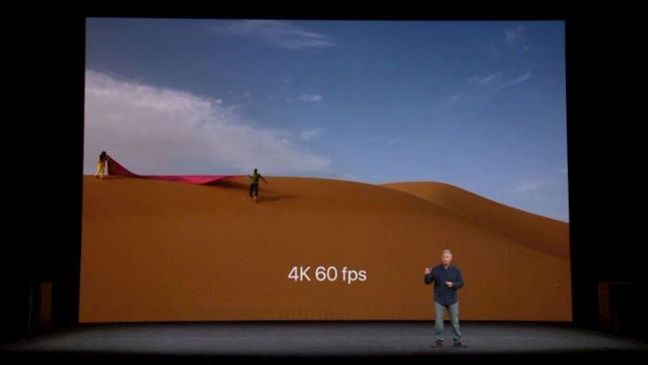 Con chip Kirin 990 cua Huawei giup quay video khung cho Mate 30 1