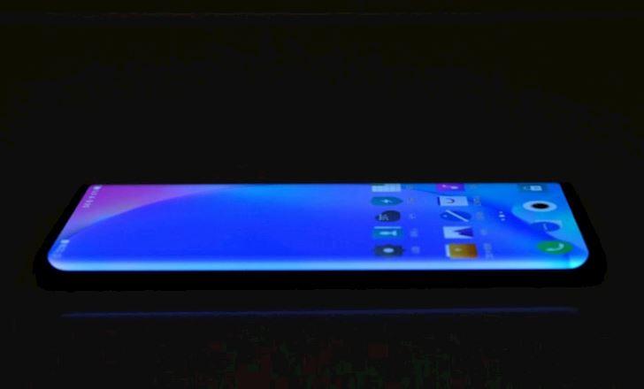 Con chip Kirin 990 cua Huawei giup quay video khung cho Mate 30 3