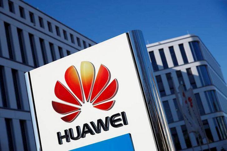 Huawei Ascend 910 Vu khi giup Huawei doi dau Qualcomm Nvidia 2