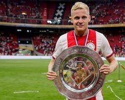 Chuyển nhượng ngày 3/8: Real mua Van de Beek; Malcom chính thức rời Barca