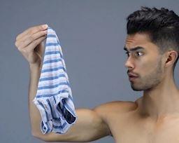 Dấu hiệu chứng tỏ bạn cần 'goodbye' chiếc quần lót đang mặc