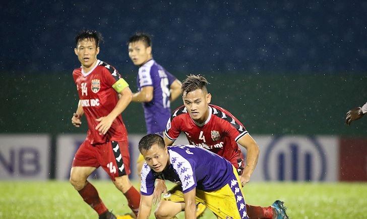 Link xem trực tiếp bóng đá Hà Nội vs Altyn Asyr