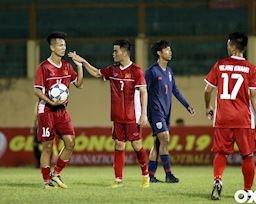 Xem trực tiếp U18 Việt Nam vs U18 Thái Lan ở kênh nào?
