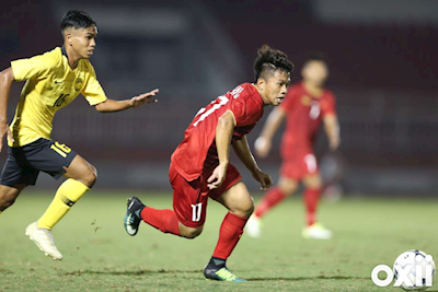 Đào tạo trẻ: Bóng đá Việt Nam đang tụt hậu trước Malaysia
