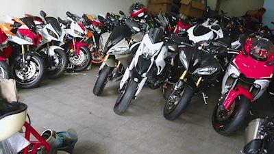 Giấy tờ xe quyết định như thế nào tới giá bán xe moto - Nhập môn PKL #3
