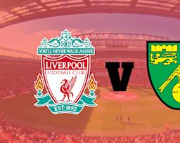 Link xem trực tiếp Liverpool vs Norwich vòng 1 Ngoại hạng Anh mùa 2019/2020