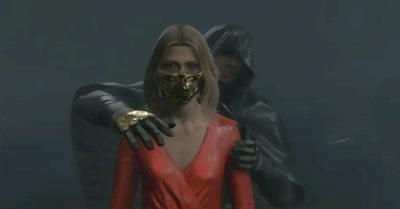 Death Stranding sẽ bỏ độc quyền PS4 để tiến lên nền tảng PC?