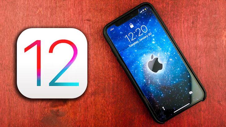 iOS 12 va nhung con so thong ke thu vi Apple vua cong bo 2