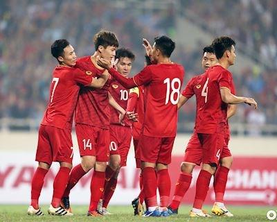 U22 Việt Nam lại đấu hàng khủng trước thềm SEA Games 30