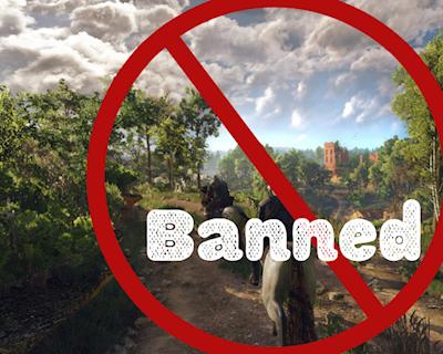 5 tựa game đã bị cấm trên thế giới vì những lý do vô cùng 'xàm đế'