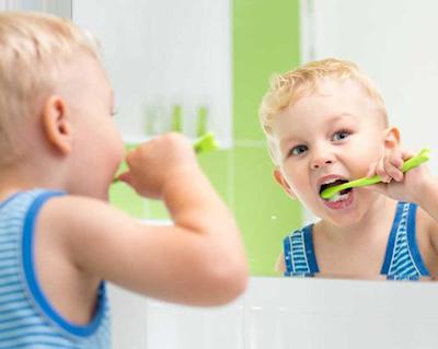 5 cách chữa sâu răng rất đơn giản cho trẻ, bố vụng cỡ nào cũng làm được