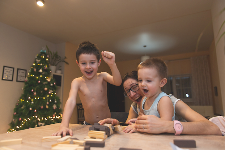 5 mẹo đơn giản giúp trẻ tăng cường trí nhớ