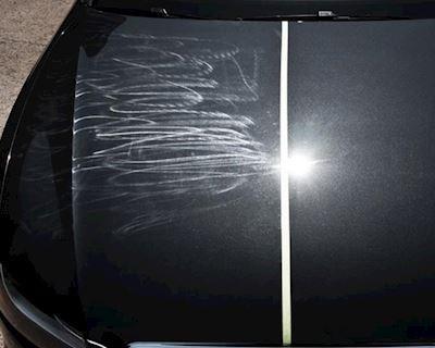 Thử nghiệm so sánh hiệu quả của việc phủ ceramic để bảo vệ sơn xe
