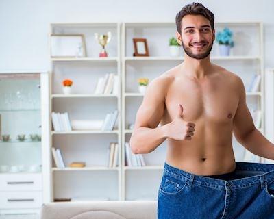 Cách nam giới lấy lại body chuẩn sau những ngày lễ tết quá chén