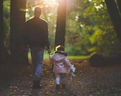 6 cách người cha ảnh hưởng đến tương lai con, bố là phần không thể thiếu trong giáo dục gia đình