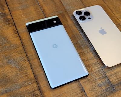 So sánh nhanh camera Google Pixel 6 Pro và iPhone 13 Pro Max