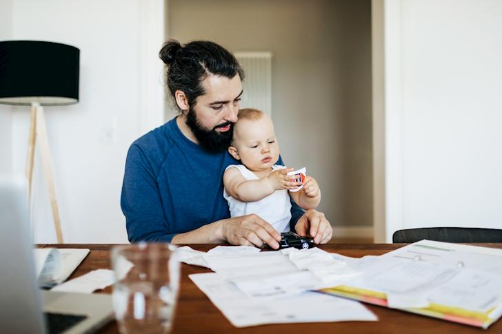 4 việc làm giúp trẻ phát triển toàn diện 5 giác quan trước năm 1 tuổi