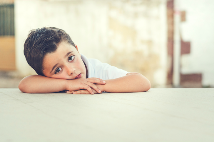 6 loại cảm xúc tiêu cực ăn mòn tâm hồn mà bố đang tiêm nhiễm cho con mỗi ngày