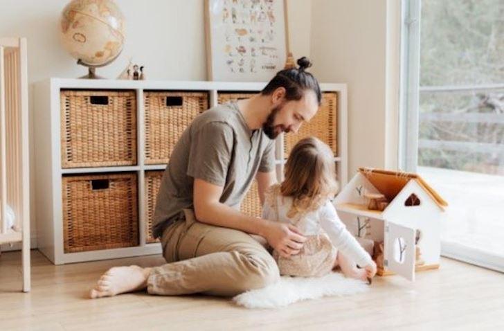 3 đến 6 tuổi là giai đoạn quan trọng, 4 vấn đề không sửa được nếu bố mẹ phó mặc con cho ông bà