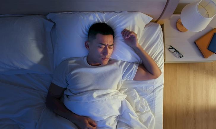 Thay vì dậy sớm, hãy ngủ sớm để thành công