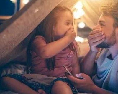 3 ảnh hưởng quan trọng đến con của bố mà mẹ không thay thế được