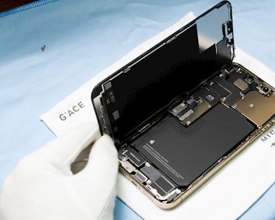 Teardown iPhone 13 Pro Max - thực hành tháo toàn bộ iPhone 13 Pro Max đầu tiên tại Việt Nam