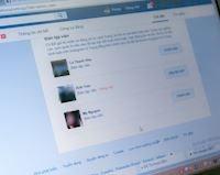 Cẩn trọng kẻo bị khóa Facebook dù bảo mật tối ưu
