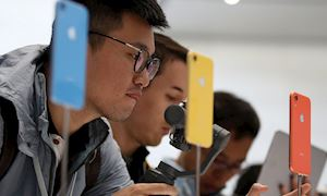 Vì sao người Trung Quốc ghẻ lạnh iPhone XR?