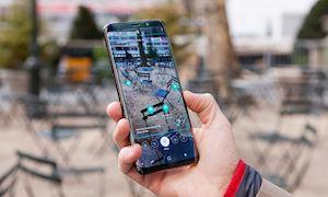 5 điểm sáng trên Samsung S10 khiến người dùng mê mẩn móc hầu bao