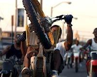 3 loại biker anh em nên tránh xa