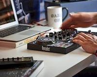 Làm DJ cực dễ với công nghệ trí tuệ nhân tạo trên Impulse 200, hàng chất giá hời chỉ 100 USD