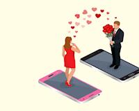 Nở rộ website hẹn hò cho người độc thân khi giúp FA dễ dàng có gấu
